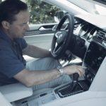 Presentazione Nuova VW Passat (Lombarda Motori)