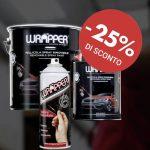 Wrapper Spray - Black Friday (IG Story)